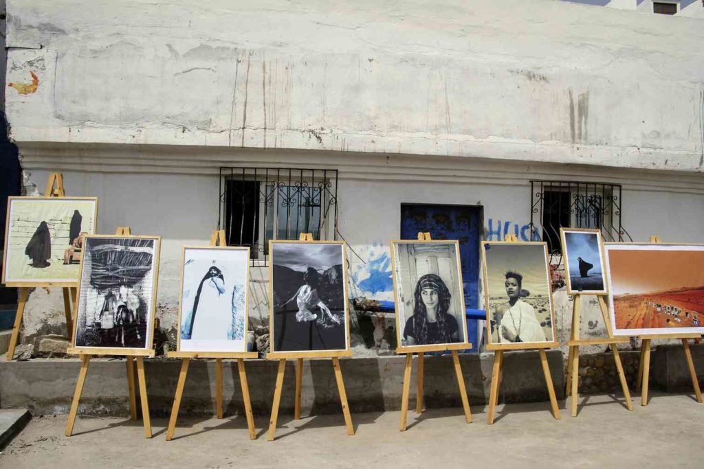 Ausstellungen - Exhibitions