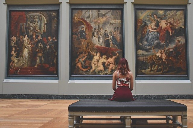 Museen - Museums