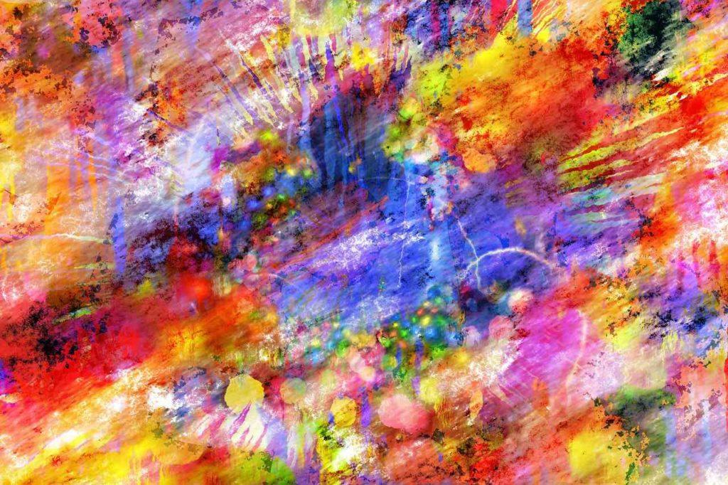 Abstrakte Kunst - Abstract Art