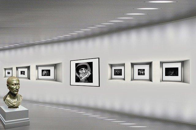 Galerien - Galleries