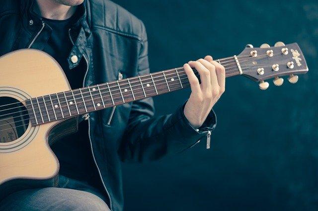 Musiker - Musicians