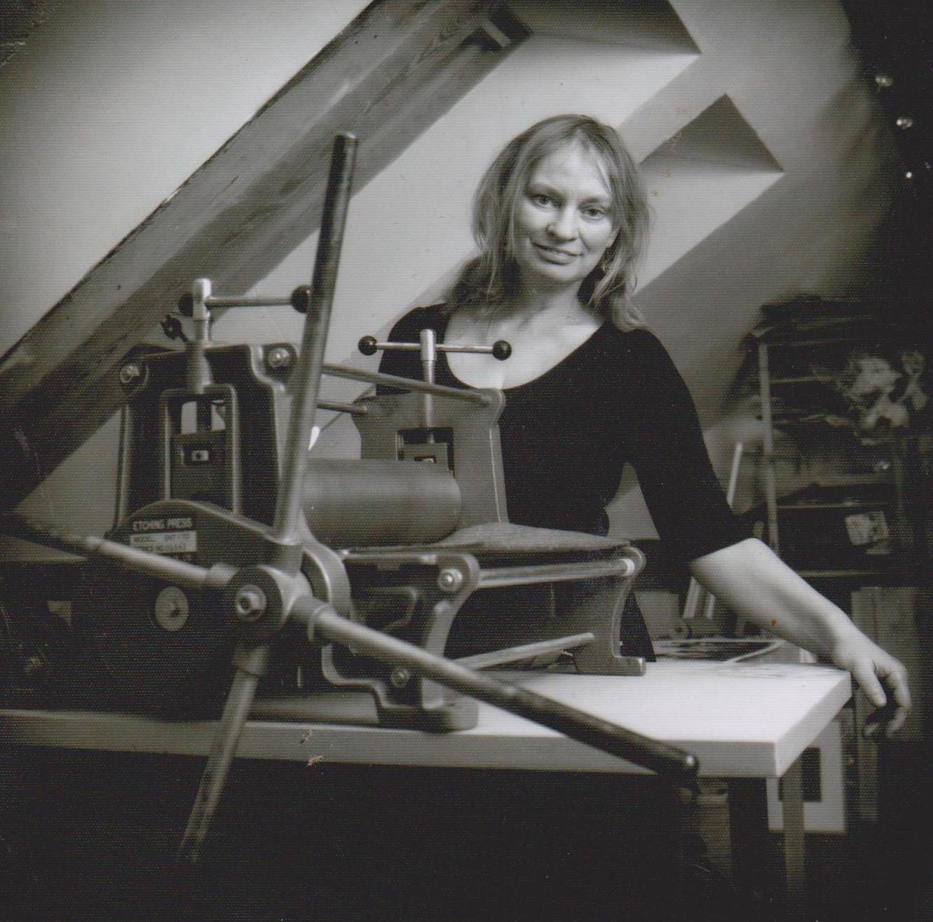Cornelia Kestner