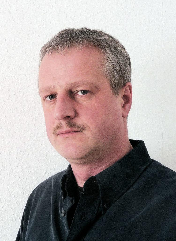 Jürgen Lindne