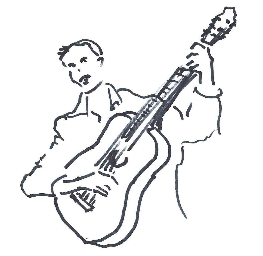 Volker Cordes Lieder