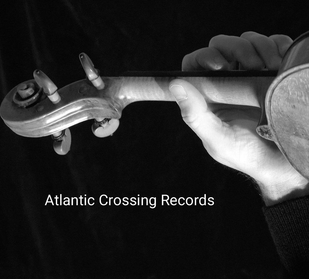 Atlantic Crossing Records
